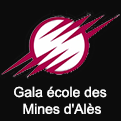 Grand Gala École des Mines d'Alès Animation Triangle