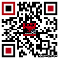 QR code carte de visite contact DJ Triangle